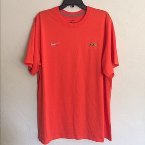 Nike Oklahoma State University Dri-FIT t-shirt